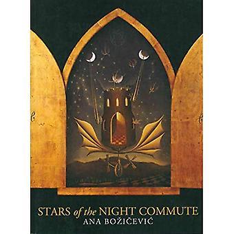 Estrelas do Trajeto Noturno