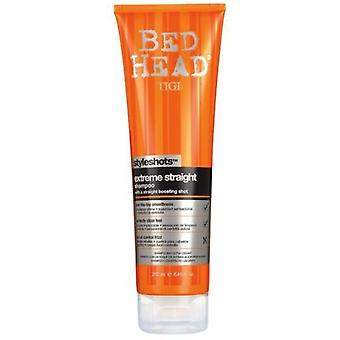 Bed Head Style Shots Smoothing Shampoo