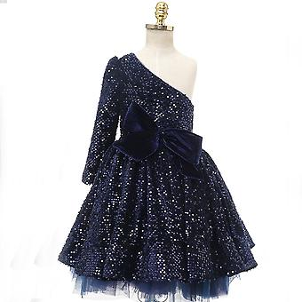 Kids Glitter Party Dresses