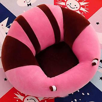 Baby Plush Portable, Kids Feeding Chair, Booster Safe Seat, Education Baby Toy