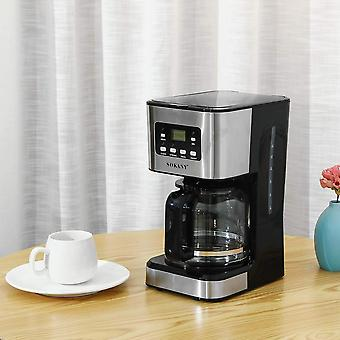 Automatic Electric Coffee Machines
