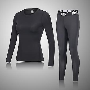 Winter Top Quality Thermal Underwear Sets