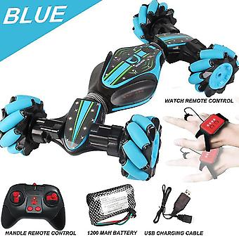 Deformation Climbing Off-road Vehicle Kids Gesture Sensing Stunt Remote Control