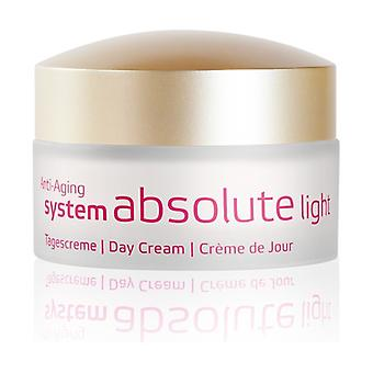 System Absolute Light Day Cream 50 ml of cream