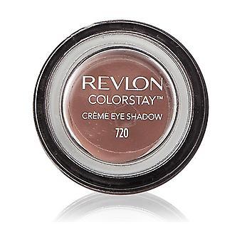 Colorstay creme eye shadow 24 h #720-chocolate 4,8 g