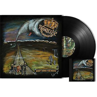 Frontback - Don't Mind The Noise (With Cd) [Vinyl] USA import