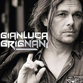 Import av Gianluca Grignani [CD] USA