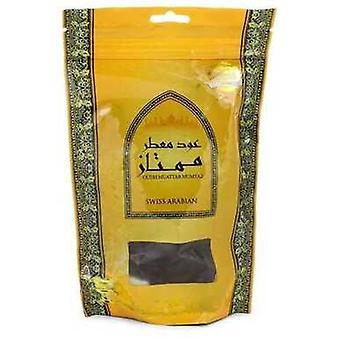 Swiss Arabian Oudh Muattar Mumtaz By Swiss Arabian Bakhoor Wierook (unisex) 250 Grams (men) V728-548682