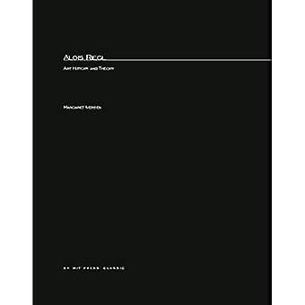 Alois Riegl: Kunsthistorie og teori
