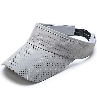 Cap Unisex Летняя тонкая сетка, Портативный, Быстрый Сухой, Дышащий Sun Hat, Гольф,