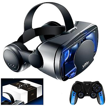 Virtuell virkelighet 3d Vr Briller