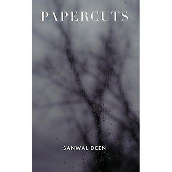 Papercuts by Sanwal Deen - 9781366017185 Book