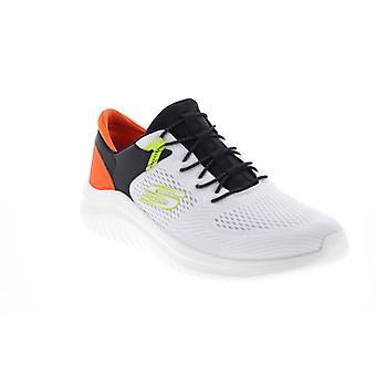 Skechers Adult Mens Ultra Flex 2.0 Kerlem Lifestyle Sneakers