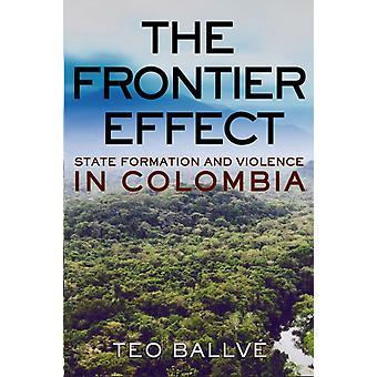 O Efeito fronteira por Teo Ballve