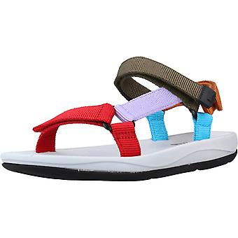 Camper Sandals Match Couleur Multi