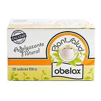 Artemis Obelax Planta Salud 20 Filtros