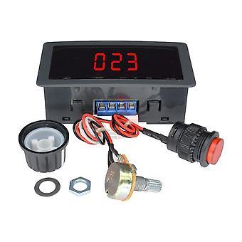 Voltage Regulator Pwm Dc Motor Speed Controller