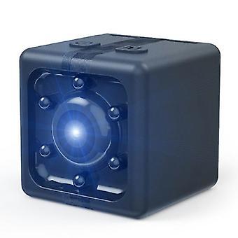 Mini Spion Kamera 1080P Mini versteckte Kamera kleine tragbare Spion Kamera mit Nachtsicht und Bewegungserkennung Perfekte Innere geheime Überwachungskamera für Haus und Büro versteckte Spion Kamera