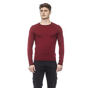 Alpha Studio Rosso Sweater - AL1374548