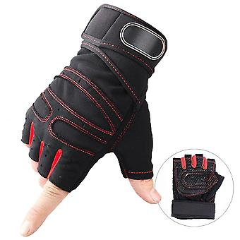 Weight Lifting & Body Building, Training Sports, Exercise Glove, Women