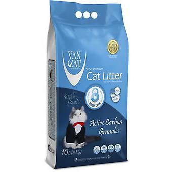 Van Cat Vit Premium Bentonite Binder Aktivt Kol