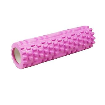 Yoga Column Gym Fitness Foam Massage Roller
