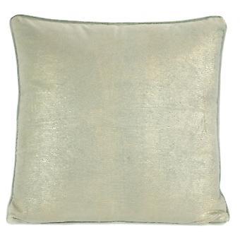 dekokissen Jannike 45 x 10 cm polyester green