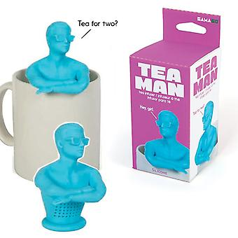 Tea man tea infuser