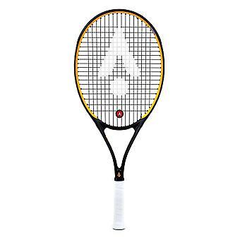كاراكال برو كومب 26 مضرب تنس للناشئين للاعبي المنطقة الخضراء