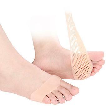 חלת דבש רב-תכליתית לשימוש חוזר הקלה בכאב כרית קדמת כף הרגל