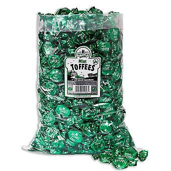 Walkers Nonsuch Mint Toffees 2.5kg