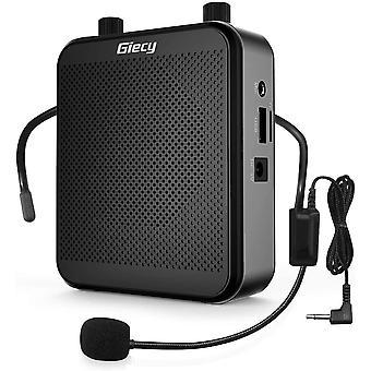 FengChun Sprachverstärker tragbar Blutooth Lautsprecher(30W) mit 7.4V/2800mAh Lithium Batterie und