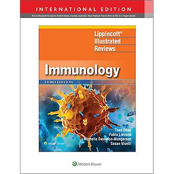 Lippincott Illustrated Reviews Immunology by Dr. Thao Doan