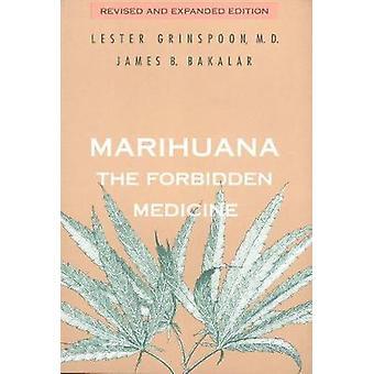 Marihuana Reconsidered Rev & Exp Ed (Paper)