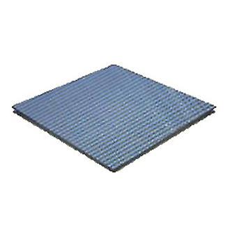 "Merlin MLNPATBL 8.5"" x 11"" Dura-Mesh Patch - Blue PATBL"