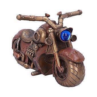 Cogwork Cruiser Steampunk Bust