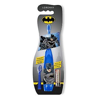 Electric Toothbrush Batman Cartoon