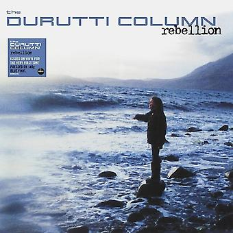 The Durutti Column - Rebellion Blue Vinyl