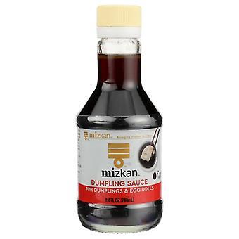 Mizkan Sauce Dumpling, Case of 12 X 8.4 Oz