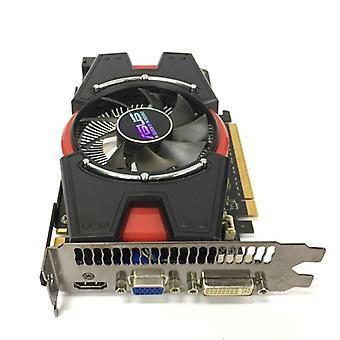 Asus Graphics / Placas de Vídeo para placas Nvidia Geforce / Vga Equivalente Gtx650