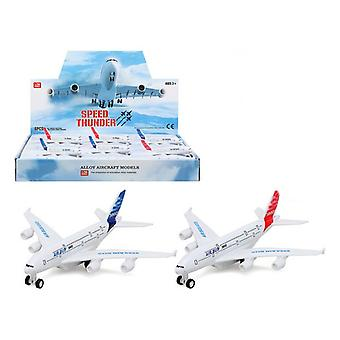 Aeroplane Speed Thunder 114069
