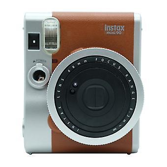 Mini filmkamera, omedelbar foto jul