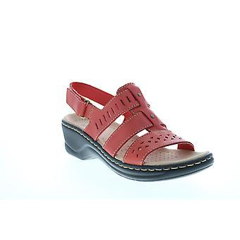 Clarks Erwachsene Damen Lexi Qwin Sport Sandalen Sandalen