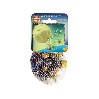La Luna Netted Marble Collection - Cracker Filler Gift
