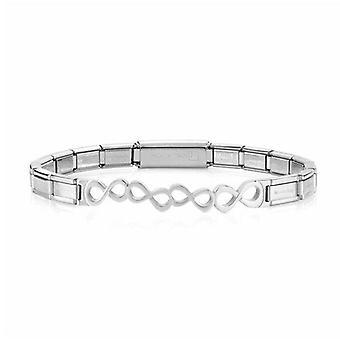 Nomination italy bracelet trendsetter infinity 021126_026