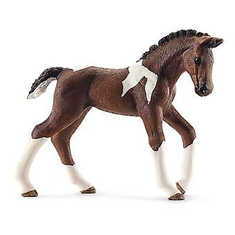 Horse Club Trakehner Fohlen Spielzeugfigur