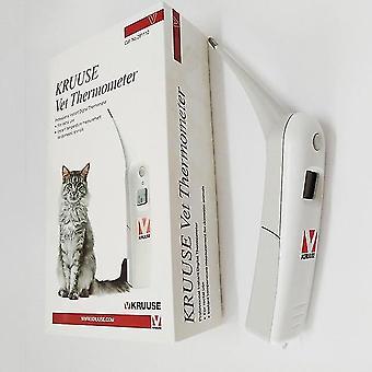 ペット温度計デジタル動物温度計ペット動物用犬の温度計