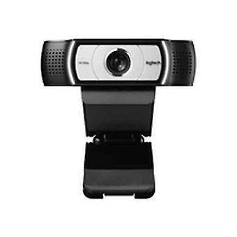 Webbkamera Logitech C930E Full HD 1080P