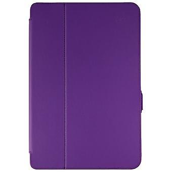 Speck Presidio BalanceFolio Case for Galaxy Tab S6 - Acai Purple/Magenta Pink