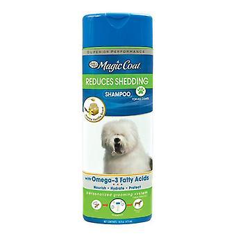 Magic Coat Reduces Shedding Dog Shampoo - 16 oz